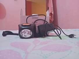Linterna de Mina Vendo a $40