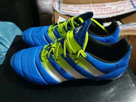 Adidas Ace 16.1 FG Leather FG US9