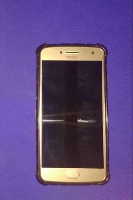 Motorola G5 Plus de segunda