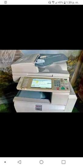 Fotocopiadora RICOH 5001