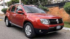 RENAULT DUSTER 2018 2.0 4Cil 65MIL KMS AUTOMATICA AGENCIA - SIMILAR A TUCSON SPORTAGE RAV4 CRV XTRAIL OUTLANDER CX5