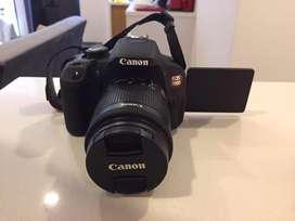Vendo Canon Eos 700D