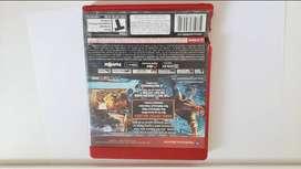 Uncharter 2 PlayStation 3