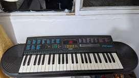 NEGOCIABLE piano / organeta Casio ctk-330