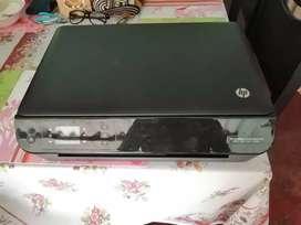 Vendo fotocopiadora marcha HP
