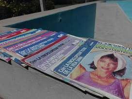 Revistas de María Amuchastegui