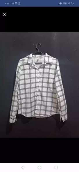 Camisa de Dama M