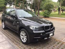 BMW X5 2013 (NEGOCIABLE)