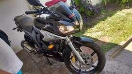 Yamaha fazer 160cc