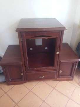 Mueble de equipo