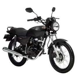 Alquilo moto AKT nkd