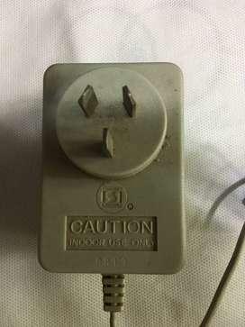 Fuente (transformador) Switching 20v 1a