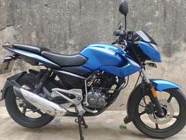 Rouser 135 año 2016 impecable