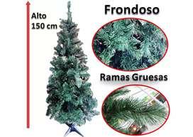 Hermoso árbol de navidad