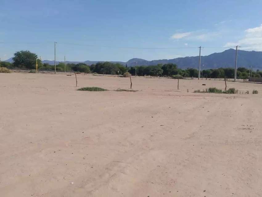 Terreno en San Carlos (Valle Calchaquies)