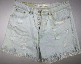 Hermosos jeans y faldas de segunda mano 10/10