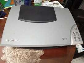 Impresora para repuesto - lexmark X1155