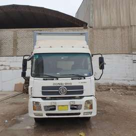 Camion DONG FENG 2013