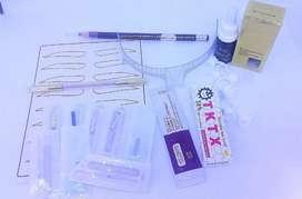 Kit de práctica Microblanding