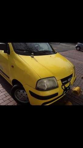 Taxi  Hyundai atos 2009 Girardot Cundinamarca