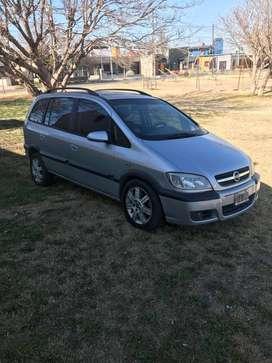 Chevrolet Zafira 2.0 Gls 136 hp