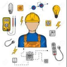 Estoy buscando trabajo de electricista 0