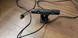 Play station camera