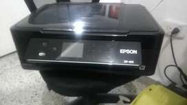 Impresora Epson xp-401