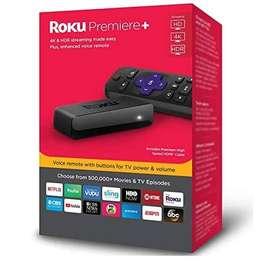 Roku Premiere 4k HDR Streaming Player NUEVO!!!