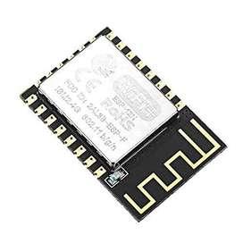 Módulo Inalámbrico Wifi Para Arduino Esp-12n Esp8266 $4,50