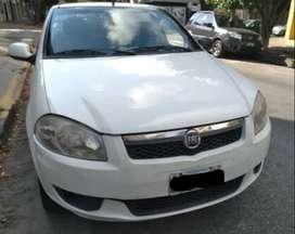 Fiat Siena (f4) El 1.4 8v