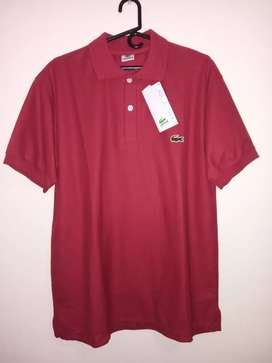 Camisas Lacoste