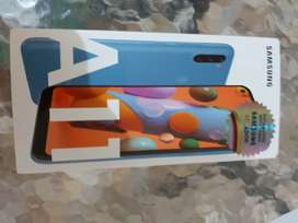 Samsung A11 32gb