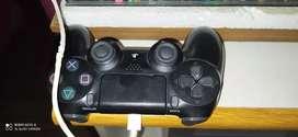 Joystick PS4 nuevo dos meses de uso