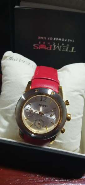 Reloj Tempus Watches Dama
