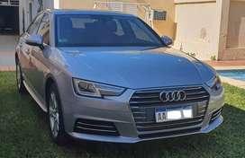 Audi A4 2.0 TFSI L/16