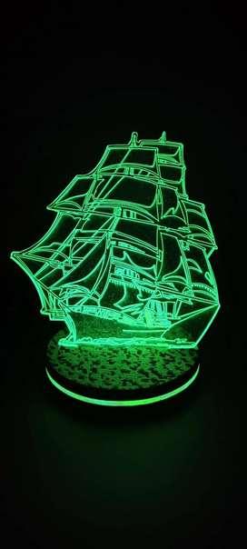 Lámparas LED nueva innovación