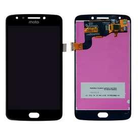 Pantalla Display Tactil Motorola Moto E4 Plus