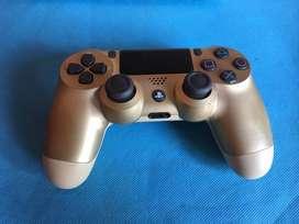 Control PlayStation 4 Dorado hermoso