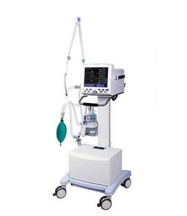 Ventilador de cuidados R50