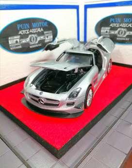 Mercedez Benz SLS AMG GT3