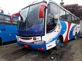 Vendo bus Hino FG 2008