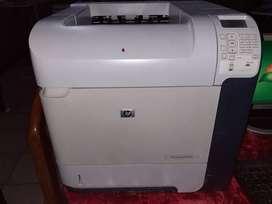 IMPRESORA  HP Laserjet P4015 n
