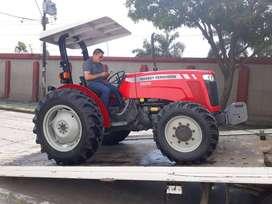 Tractor Massey Ferguson 2605