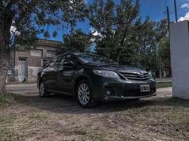 Corolla SE-G 2011