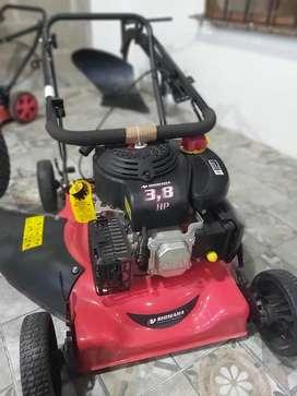Maquina de empuje Shimaha Cortad cepted de gasolina CP 152 1r