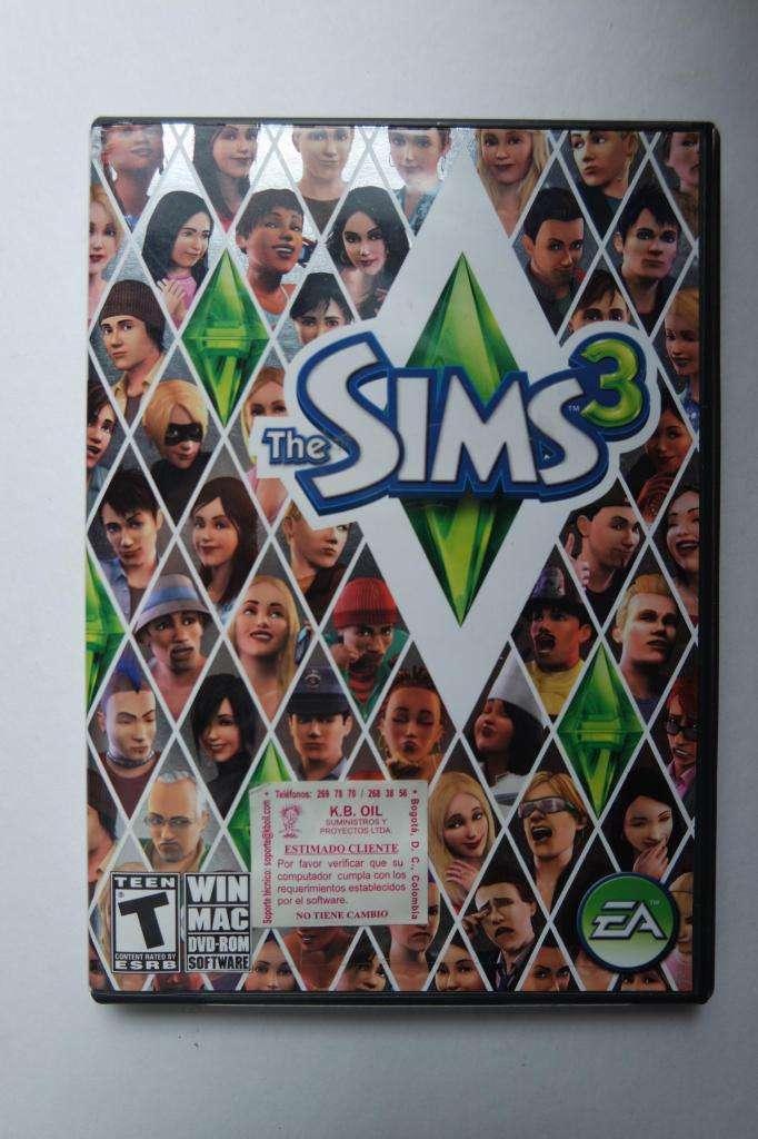Los Sims 3 para PC 0