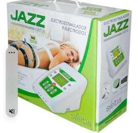Sveltia Jazz Electroestimulador