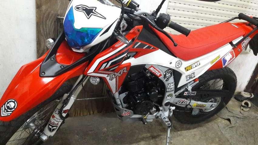 Corvem Txr 250 0