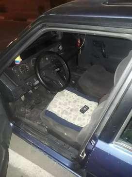 Se vende carro Skoda